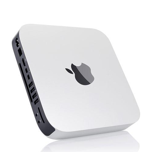 Компьютеры Apple Mac Mini