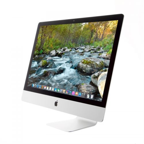 Моноблоки Apple iMac